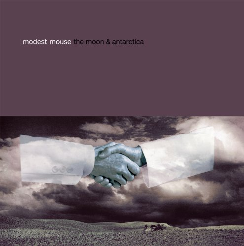 The Moon & Antarctica (2 LP 10th Anniversary Edition) [Vinyl] by Modest Mouse
