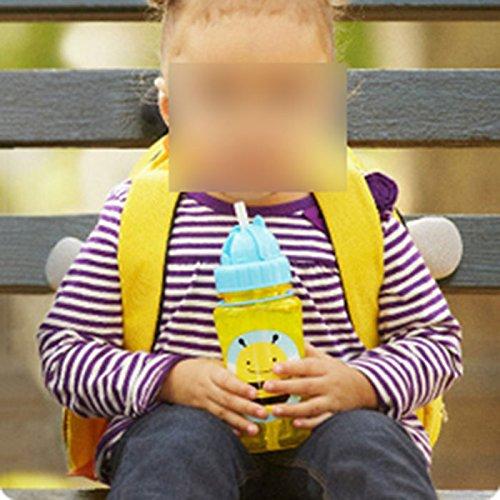 Cartoon Baby Bottles front-1022374