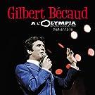 Gilbert B�caud a l'Olympia