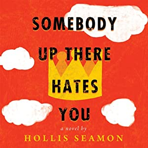 Somebody Up There Hates You: A Novel | [Hollis Seamon]