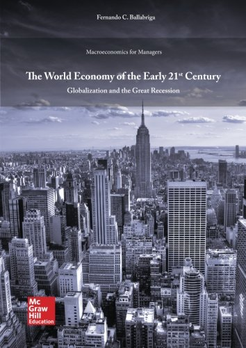 the-world-economy-of-the-early-21st-century-globalization-and-the-reat-recession