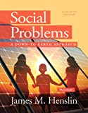 img - for Social Problems: A Down to Earth Approach (11th Edition) book / textbook / text book
