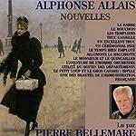 Nouvelles | Alphonse Allais