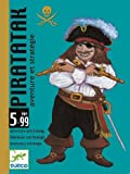 Djeco Piratatak Game