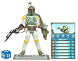 Star Wars Saga Legends: Boba Fett