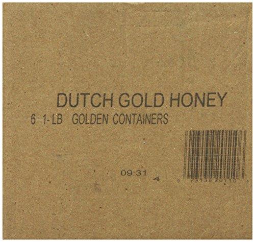 desertcart Oman: Dutch Gold Honey | Buy Dutch Gold Honey