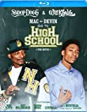 51t2KZ2iMgL. SL160  Mac And Devin Go To Highschool   Movie Review
