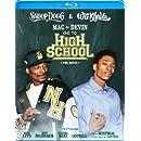 Mac & Devin Go to High School [Blu-ray]