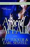 A Social Affair: A Novel (Zane Presents)