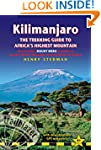Kilimanjaro - the trekking guide to A...