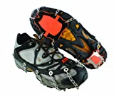 YAKTRAX XTR TRACTION IN BLACK (LARGE UK 9-10.5 EU 46-48)