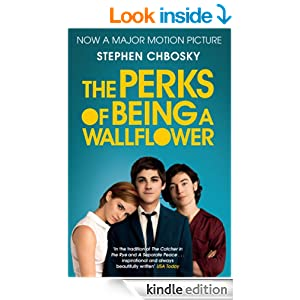 The Perks Of Being A Wallflower Kindle