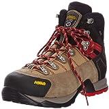 Asolo Men's Wool / Black Fugitive Gtx Hiking Boots - 10 D(M) US