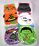 Drawstring Halloween Goody Bags : package of 72 thumbnail