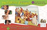 Scripture pictures: exploring the miracles and parables of Jesus/explorando los milagros y las parabolas de jesus