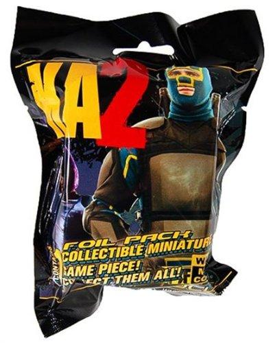 Kick Ass 2 HeroClix: Single Figure