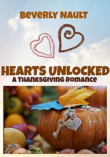 Hearts Unlocked (The Seasons of Cherryvale Book 3)