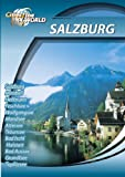 Cities of the World Salzburg and its surroundings Austria [DVD] [NTSC]