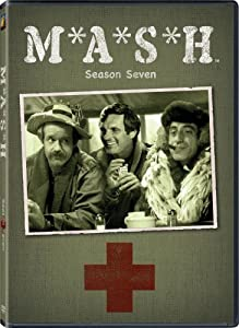 M*A*S*H TV Season 7 from 20th Century Fox