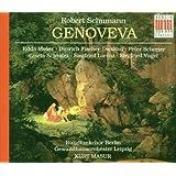 Robert Schumann : Genoveva, Op 81