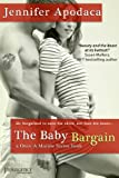 img - for The Baby Bargain: A Once a Marine Series Book (Entangled: Indulgence) book / textbook / text book