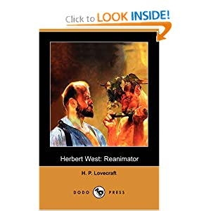Herbert West: Reanimator (Dodo Press) H.P. Lovecraft