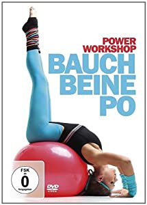 Power Workshop: Bauch Beine Po