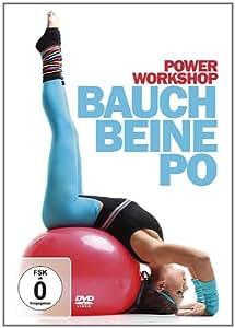 Power Workshop: Bauch Beine Po