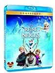 La Reine Des Neiges [Blu-ray] (Oscar�...