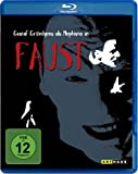 Faust - Gustaf Gründgens [Blu-ray]