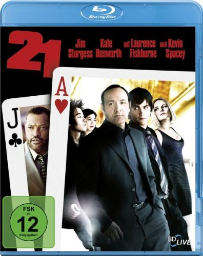 21 - Thrill Edition [Blu-ray]