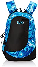 Wildcraft Wiki Daypack 25 liters Blue Casual Backpack (8903338048619)