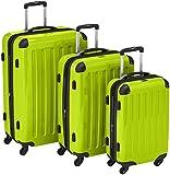 HAUPTSTADTKOFFER Luggage Set Alex