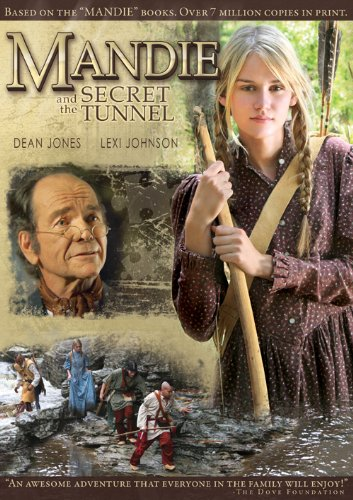 Mandie and the Cherokee Treasure (2010) Movie