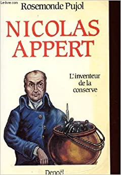 Nicolas appert quotes