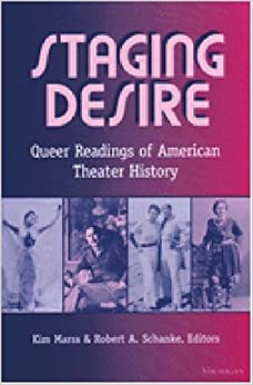 Gay and lesbian theatre history