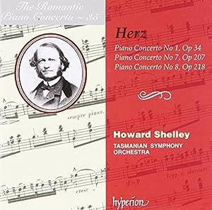 Piano Concerti 1 7 & 8