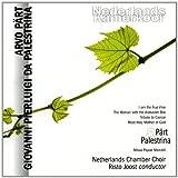 Part & Palestrina