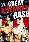 WWE グレート・アメリカン・バッシュ 2007 [DVD]