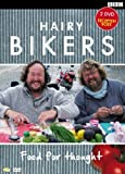 Hairy Bikers - Food for thought. R2 ENGLISH LANGUAGE IMPORT