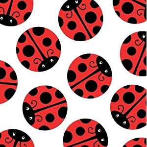 Click to buy Ladybug Party Supplies 13
