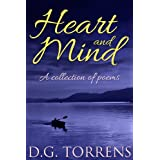 Heart and Mind (Contemporary poetry)by D.G. Torrens