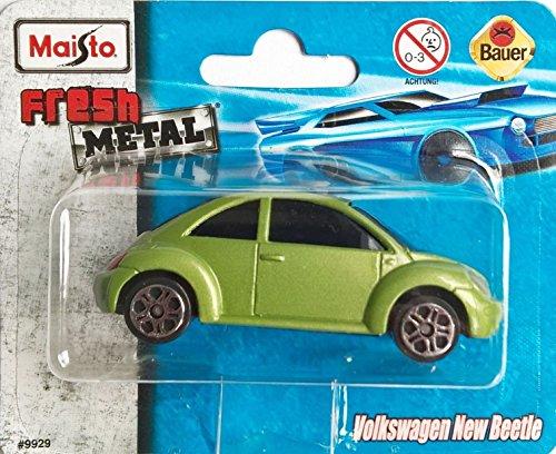 maistor-vw-new-beetle-volkswagen-164-farbe-olivegrun