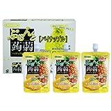 オリヒロ ぷるんと蒟蒻ゼリー 低カロリー パイナップル 130g×8個 ランキングお取り寄せ