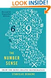The Number Sense: How the Mind Creates Mathematics, Revised and Updated Edition