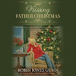 Kissing Father Christmas Audiobook