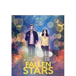 Fallen Stars [Blu-ray]