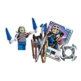 LEGO Ninjago Exclusive Mini Figure Set #5000030 Kendo Jay Bagged