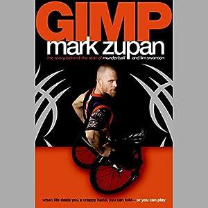 GIMP Audiobook