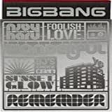 Big Bang 2集 - Remember(韓国盤) ランキングお取り寄せ